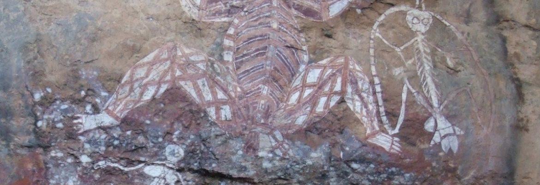 Jabiru Archaeological Reserve, NT, Australia