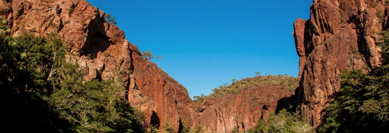 Lawn Hill National Park, QLD, Australia