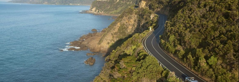 Great Ocean Road, NSW, Australia