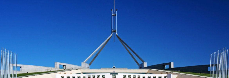 Parliament House, NSW, Australia