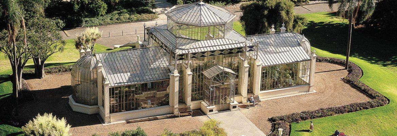 Adelaide Botanic Garden, SA, Australia