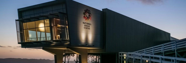 National Anzac Centre, WA, Australia