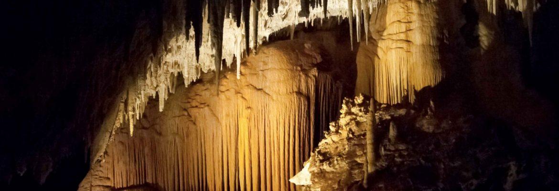 Jewel Cave, WA, Australia