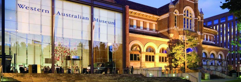 Western Australian Museum, WA, Australia