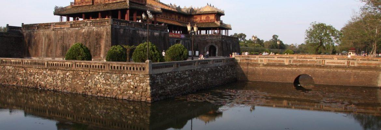 Complex of Hue Monuments, Vietnam
