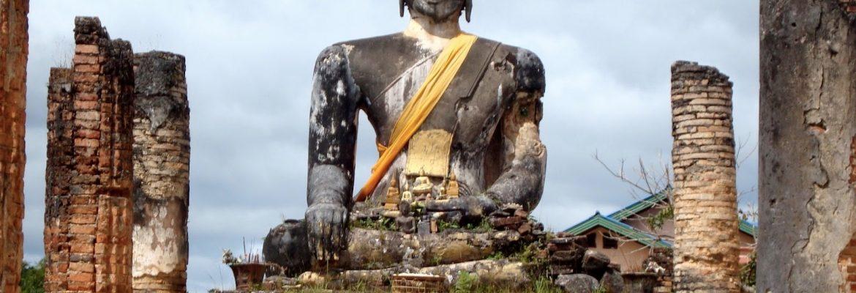 Phonsavan, Laos