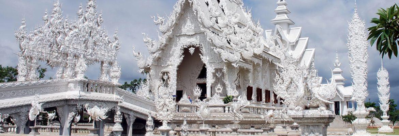 Mueang Chiang Rai, Thailand