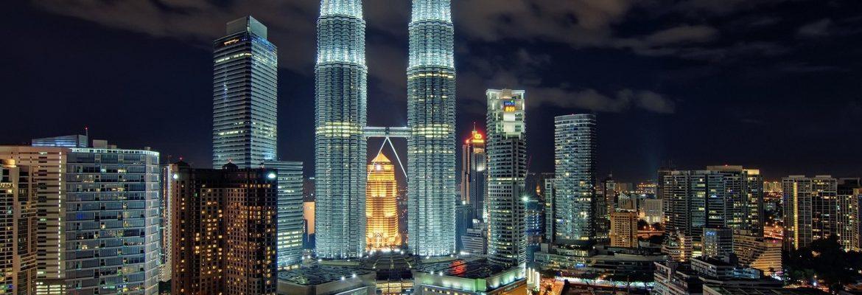 Petronas Twin Towers KLCC, Malaysia