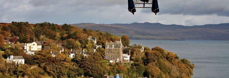 Isle of Mull, Argyll and Bute, Scotland