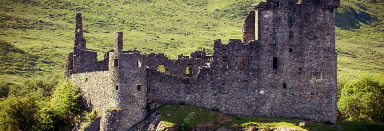 Fort William, Scotland