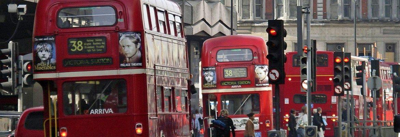 Oxford Street, London, England