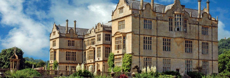 Montacute House, England