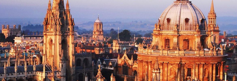 Oxford, Oxfordshire, England