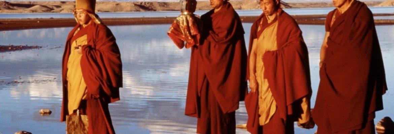 McLeod Ganj –Dalai Lama,Himachal Pradesh, India