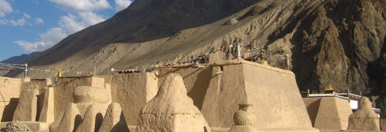 Tabo Monastery,Himachal Pradesh, India