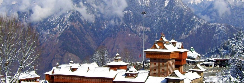 Shree Bhima Kali Ji Temple,Himachal Pradesh, India