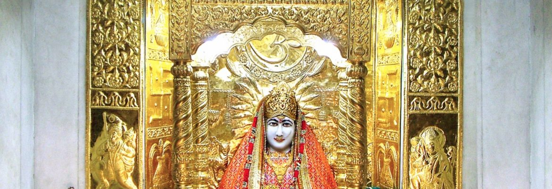 Mata Mansa Devi Temple, Haryana, India
