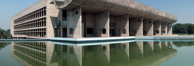 Capitol Complex,Chandigarh, India