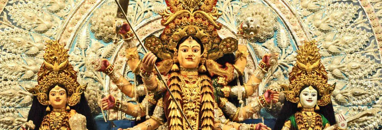 Chandi Devi Temple,Uttarakhand, India