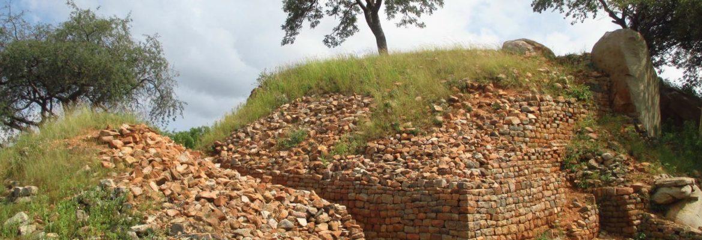 Khami Ruins, Unesco Site, Zimbabwe