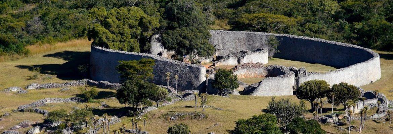 Great Zimbabwe National Monument, Unesco Site, Zimbabwe