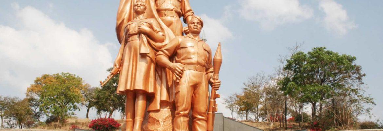 National Heroes' Acre,Harare, Zimbabwe