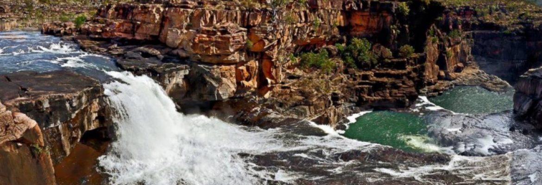 Mitchell River National Park, WA, Australia