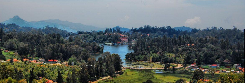 Kodaikanal,Tamil Nadu, India