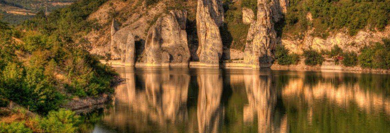 Wonderful Rocks, Dalgopol, Bulgaria