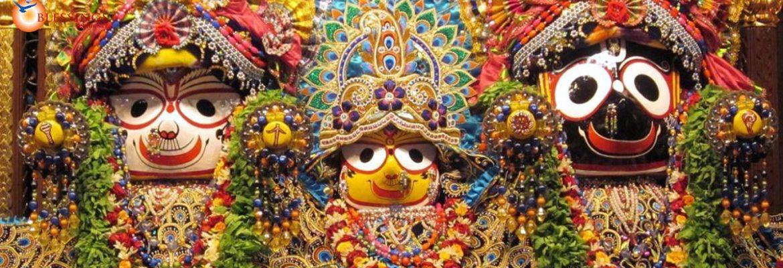 Jagannath Temple,Odisha, India