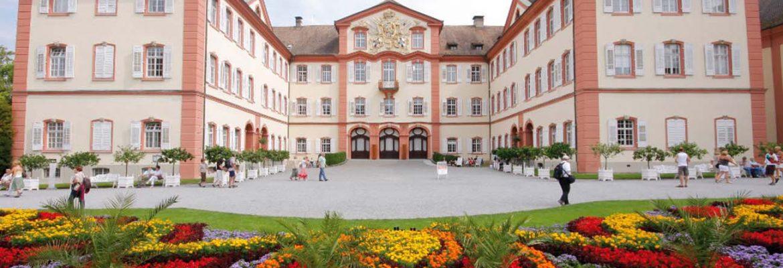 Schloss Mainau, Konstanz, Germany