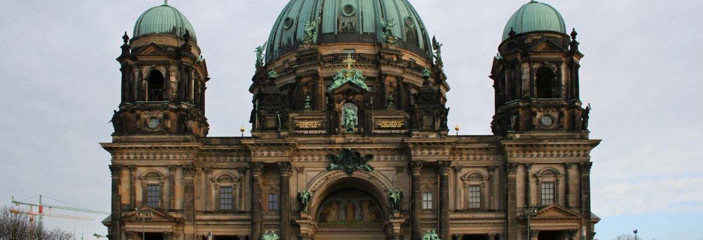Berlin Cathedral Church, Berlin, Germany