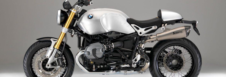BMW Motorrad, China