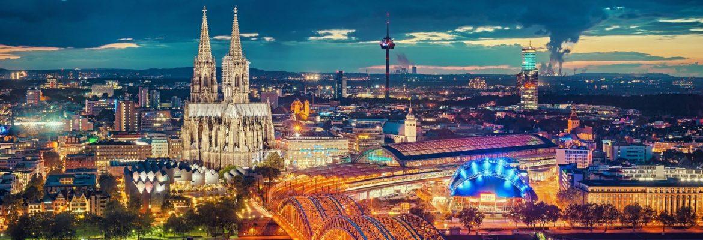 St. Bartholomew cathedral, Frankfurt am Main, Germany