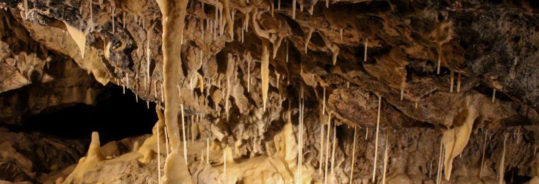Grottes de Vallorbe,Vallorbe, Switzerland