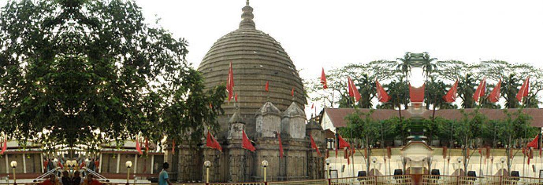 Kamakhya Temple,Assam, India