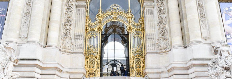 Petit Palais, Paris, Ile-de-France, France