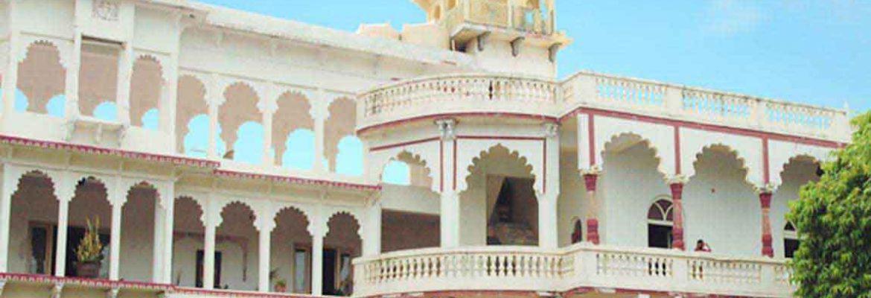 Darbargadh Palace,Gujarat, India