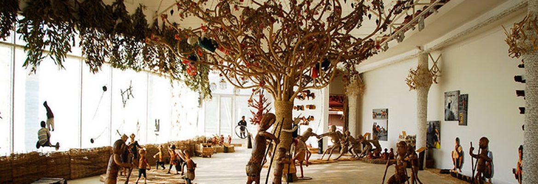 Madhya Pradesh Tribal Museum,Madhya Pradesh, India