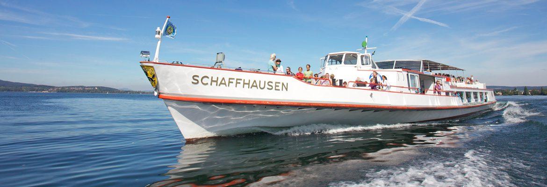 Schweizerische Schiffahrtsgesellschaft Untersee and Rhein