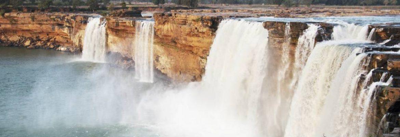Chitrakoot Falls, Chhattisgarh, India