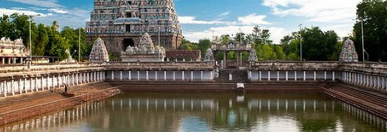 Thillai Nataraja Temple,Tamil Nadu, India