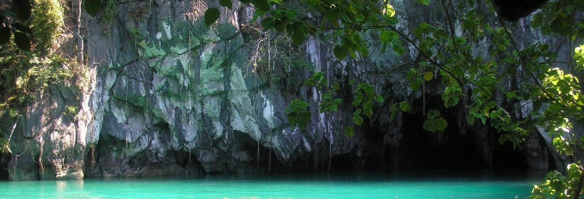 Puerto Princesa Subterranean River National Park, UNESCO SITE, Palawan, Philippines