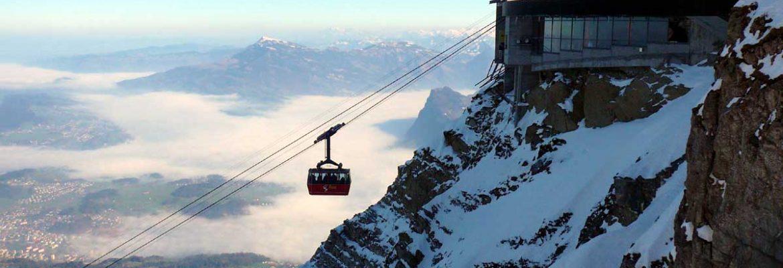 Bergbahnen Beckenried-Emmetten AG,Beckenried, Switzerland