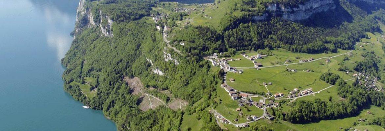 Ruetli,Seelisberg, Switzerland