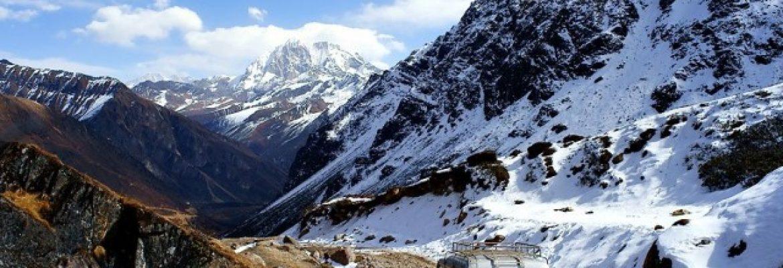 Sikkim,Sikkim, India