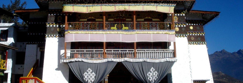 Tawang Gompa, Arunachal Pradesh, India