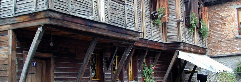 Sozopol Old Town, Sozopol