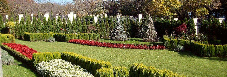 """Sea Garden, """"Primorski"""" Park, Varna, Bulgaria"""