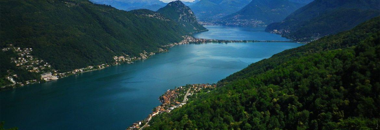 Monte San Giorgio, Unesco Site,Brusino Arsizio, Switzerland
